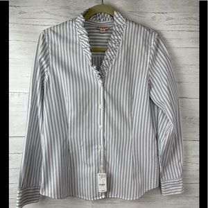 NWT BROOKS BROTHER BLOUSE